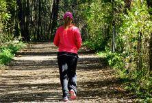 Běhání - jak začít a už nepřestat
