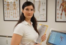 5 cviků proti bolesti zad