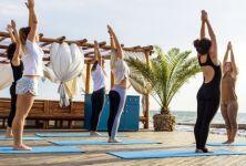 Jóga na dovolené - odpočinek pro vaše tělo i duši