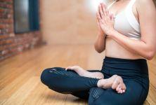Meditace jako nástroj otevření mysli