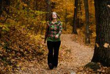 Chození - sportovní aktivita pro každého
